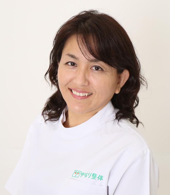 喜納幸子(きなさちこ)
